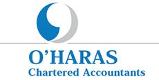 O'Haras Logo